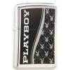Zippo PLAYBOY LUXURY - 28429