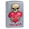 Zippo LOVE BITES - 28464