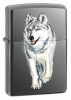 Wolf Black Ice (Z769) Windproof Life Time Warranty