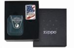 Zippo LIGHTER POUCH GIFT SET - HDP6