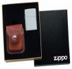 Zippo LIGHTER POUCH GIFT SET - LPGS