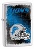 Zippo NFL LIONS - 28213