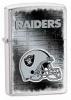 Zippo NFL RAIDERS - 28217