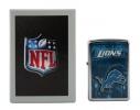 Zippo NFL LIONS - 28601