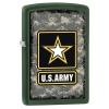 ZIPPO US ARMY GREEN MATTE Z28631
