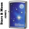 Zippo STARS BELIEVE - 29071
