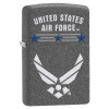 Zippo US AIR FORCE - 29121