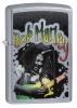 Zippo BOB MARLEY- - 29307