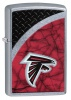 Zippo NFL FALCONS - 29351