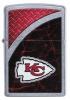 Zippo NFL CHIEFS - 29366