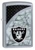 Zippo NFL OAKLAND RAIDERS - 29373