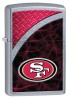 Zippo NFL SAN FRANSISCO 49ERS - 29377