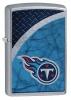 Zippo NFL TITANS - 29381