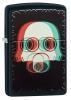 Zippo NUCLEAR MASK 3D - 29417