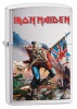Zippo IRON MAIDEN-EDDIE THE HEAD - 29432