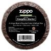 Zippo CEDAR FIRE STARTER/ TEAR OFF - 44000