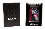 Zippo DD WILLIE BOSS MAN  FLAG - 49879