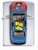 #24 Jeff Gordon Car Zippo #M1019