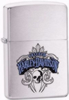Zippo Harley Davidson Freedom lighter (model 24394)