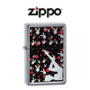 Zippo Playboy Crown stamp(model 24473)
