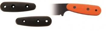 Becker Handle Kit/ OR & BLK BK14HNDL