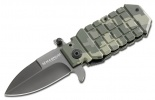 Boker 01SC051 Grenade Replica Folding KnifeCamo Color