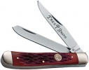 Boker TREE BRAND JIG RED BON TRAPPER - 110747