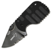 Boker 01BO586 With Frame Lock And Drop-Point Blade