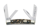 Boker Appaloosa Congress Knife 5464AB 375 Inches