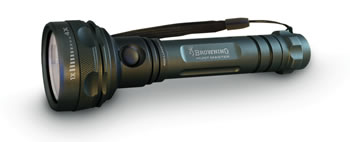 Browning Huntmaster Tactical Flashlight 371-1236