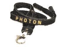 Photon Long Neck Lanyard flashlights LAN