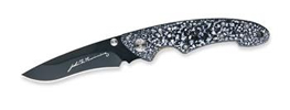 Browning Eclipse Series 322-073 Knife In White