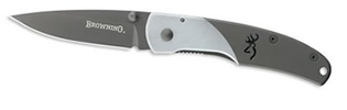 Browning Mountain Ti Medium Knife 322560B