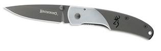 Browning Mountain Ti Medium Knife 322560B