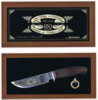 Browning Teddy Roosevelt Tribute Knife and Box - 322-1330
