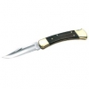 Buck 110FG Folding Knife With Finger Grooves