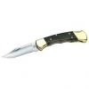 Buck Ranger Knife with Finger Grooves 112FG