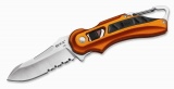 Buck 3561 FLASHPOINT ORANGE - 770ORX