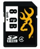 Buck BR TRAIL CAM 8 GB SD CARD - TC8GSD