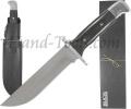 Buck 3998 Heritage Frontiersman Knife 0124BKSLE-B