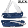 Buck 3719 X TRACT ESSENTIAL BLUE - 735LS