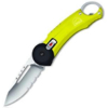 Buck 750YWX Redpoint Knife In Yellow