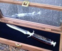 Buck CONIFER DAGGER 10670 - 981KSLE