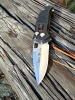 Buck Impact Knife 898BKS
