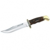 Buck Special Cocobola Fixed Blade Knife 119BR