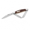 Buck (5720 TRIO WOOD HANDLE - 373RW