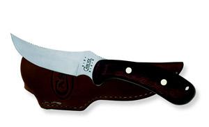 Case Rosewood - Ridgeback� Hunter W/sheath (ridgeback Ss) knives 398
