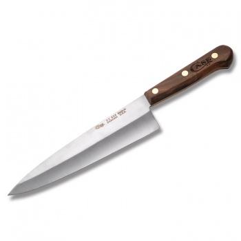 Case 8 Chefs Knife/walnut Handle knives 7316