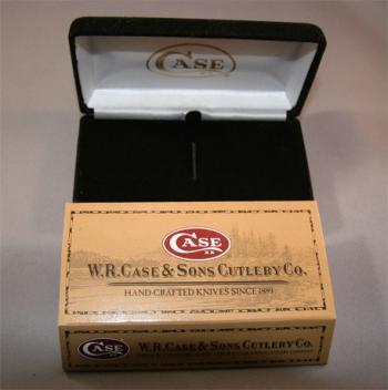 Case Velvet Box/ Sleeve knives 94461