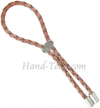 Case 50124 Knives Leather Lanyard Cord